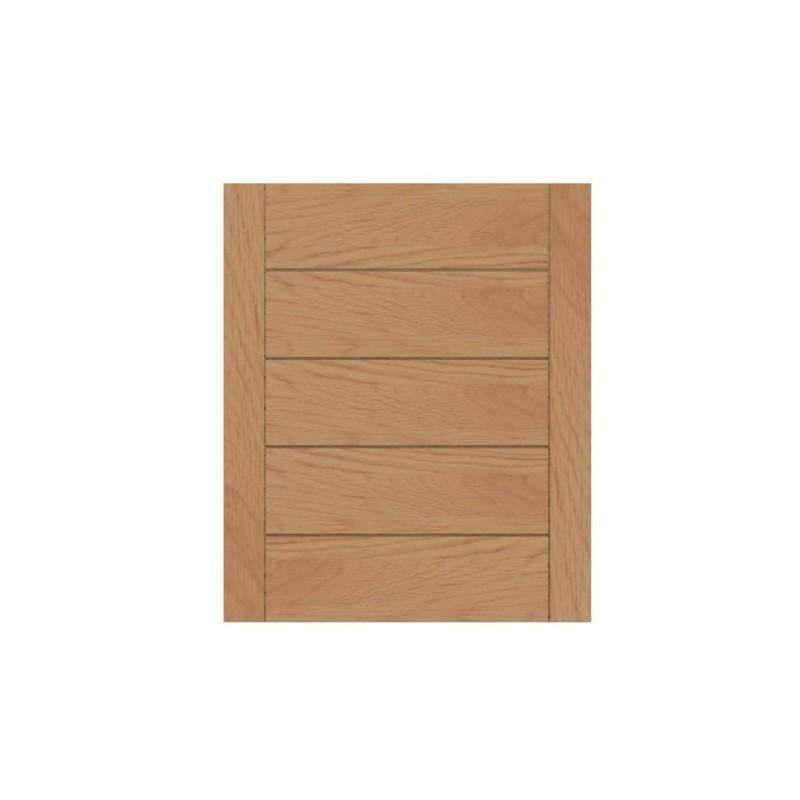 portes de placard coulissantes rb panel ch ne vernis naturel. Black Bedroom Furniture Sets. Home Design Ideas