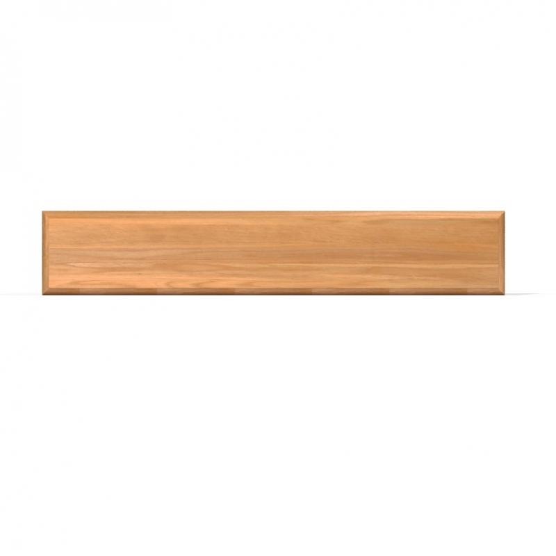 caisson meuble sous vasque gris brillant larg.60cm