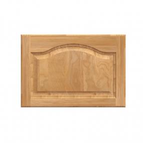RB Panel Vantail Coulissant Chêne Verni largeur 91cm