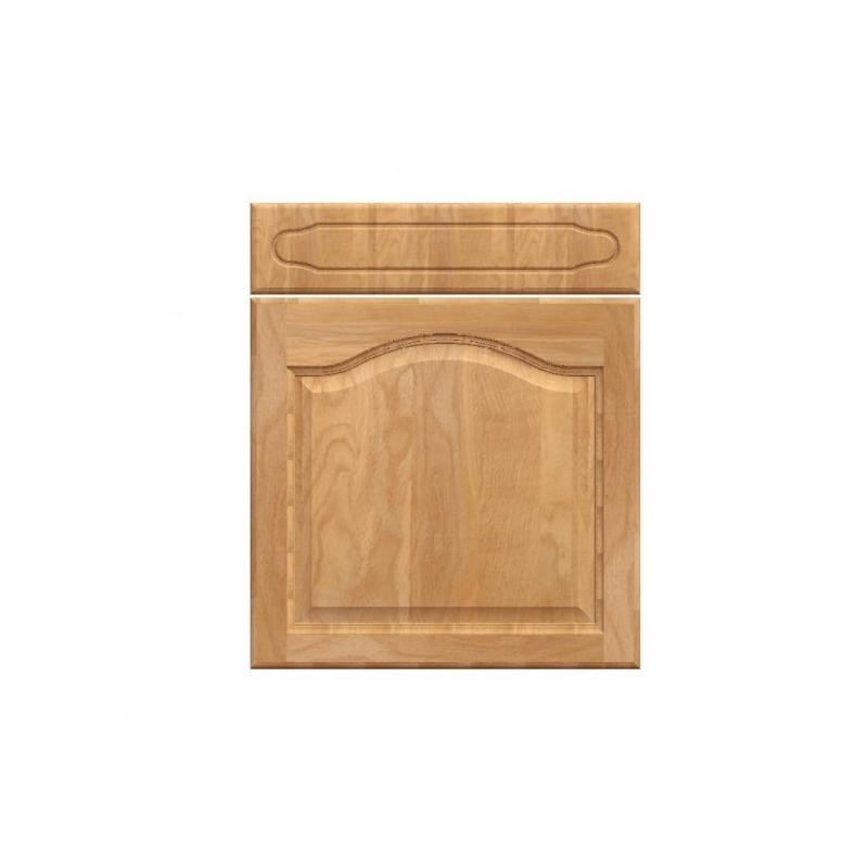 Mon espace maison facade tiroir cuisine chene massif for Facade cuisine en chene massif