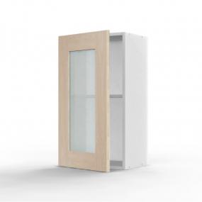 Meuble haut Idea vitrée L40