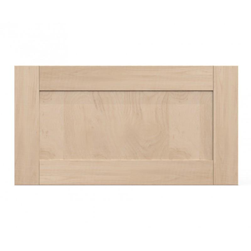 mon espace maison meuble haut cuisine chene massif brut. Black Bedroom Furniture Sets. Home Design Ideas