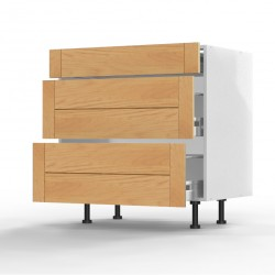 Meuble bas Design' L80