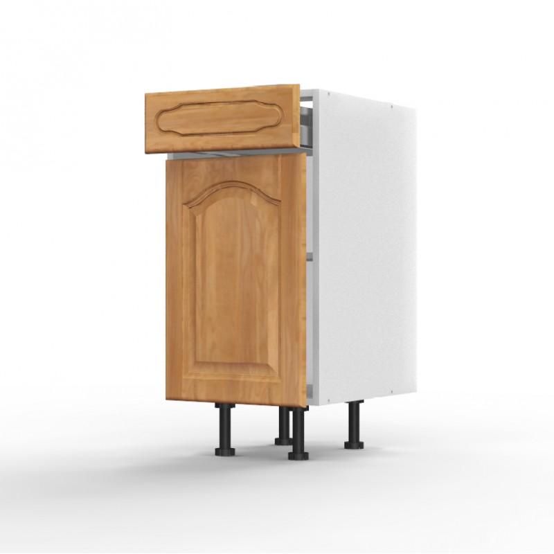 Meuble bas cuisine 40 cm largeur meuble bas cuisine 40 for Meuble 85 cm largeur