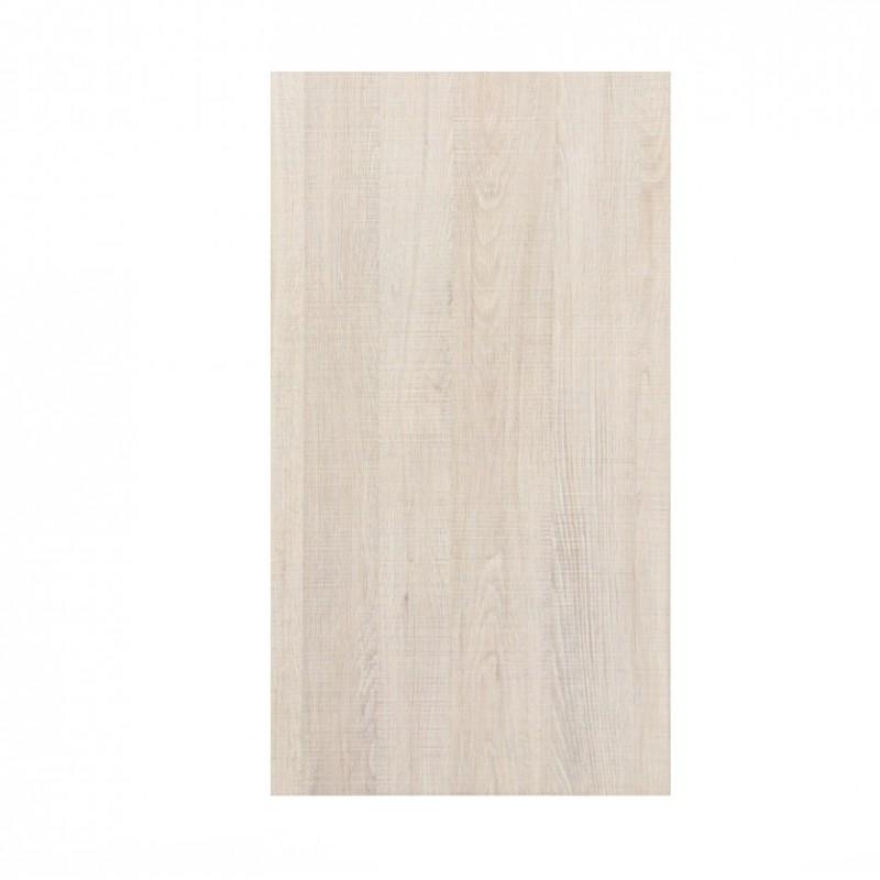 mon espace maison meuble haut angle cuisine noyer blanchi largeur 40cm. Black Bedroom Furniture Sets. Home Design Ideas