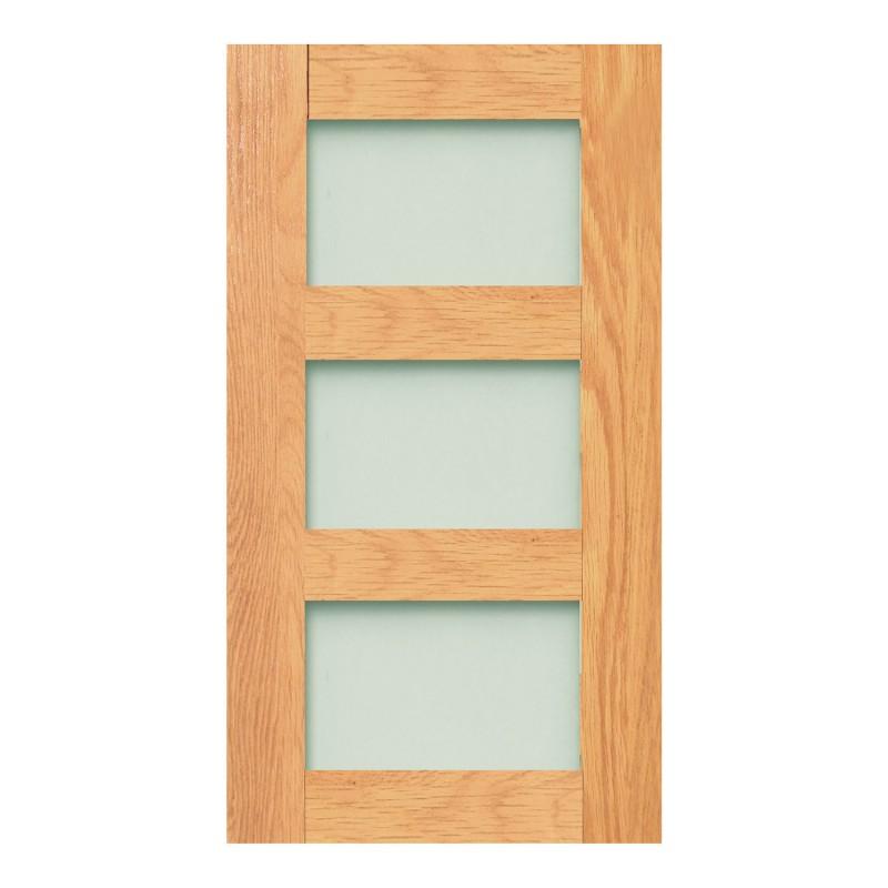 Porte meuble salle de bain murano depoli for Facade porte meuble salle de bain