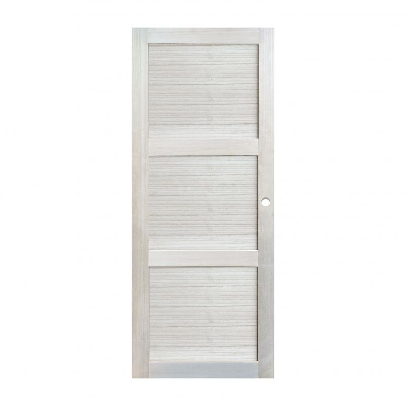 Porte Galandage Pola Larg 83cm Avec Serrure Mon Espace Maison