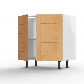 meuble bas design l80